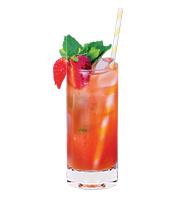 La French Cambusier fraise
