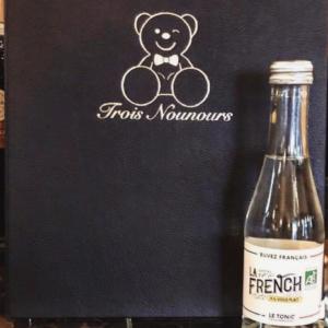 Restaurant Trois Nounours à Paris