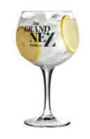 recette cocktail gin tonic bio 100% français la french svp distillerie du grand nez