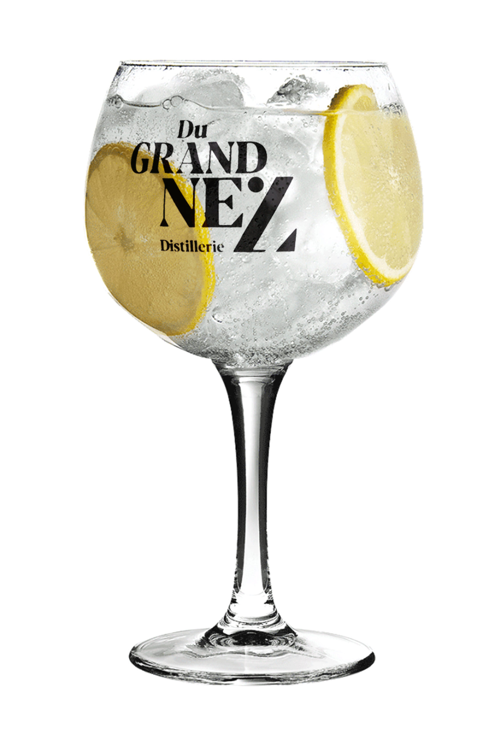 recette cocktail gin tonic bio 100% français la french svp distillerie du grand nez
