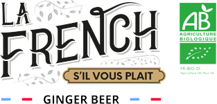 La French SVP Ginger Beer