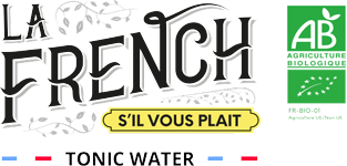 La French SVP Tonic Water