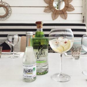 Préparez le 19 mai, réservez votre table chez @ninaalaplage avec de délicieux cocktails à la carte 🍸 #lafrenchsvp #buvezfrancais #bio #100%francais #apero #aperitif #cocktail #gvine #ninaalaplage #19mai #restaurant