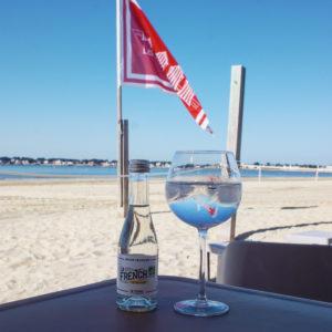 Plus que quelques jours avant l'ouverture ! Pensez à réserver votre table préférée 🍸 www.lafrenchsvp.com #lafrenchsvp #buvezfrancais #restaurantlabaule #clubdeletoile #labaule #19mai #cocktail #ginto #aperitifalafrancaise #apero